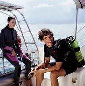 Дайвинг на Тенерифе (Try Dive)